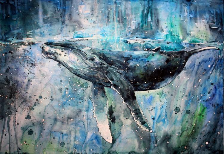 Eleonora Ceccarelli Psicologa - Blue Whale